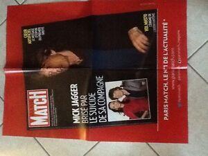 collector-affiche-paris-match-grand-format-Special-Mick-Jagger-Mars-2014