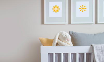 Cute Finds for the Nursery