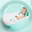 Baby-Kids-Bath-Tub-With-Temperature-Monitor-and-Support-Seat-Extra-Large-Size thumbnail 1