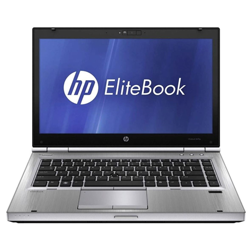 "HP Elitebook 14.1"" 8470p Core i5 2.60GHz 4GB 500GB Win 10 Home Laptop"