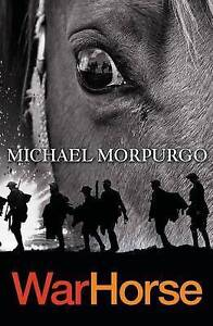NEW -  WAR HORSE -  MICHAEL MORPURGO 9781405226660