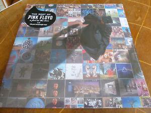 PINK-FLOYD-A-Foot-In-The-Door-The-Best-of-2LP-180g-Vinyl-Neu-amp-OVP