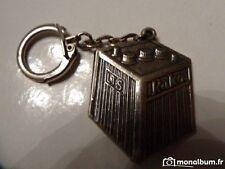 Porte-clés FER : RALCO - ♠♠♠♠