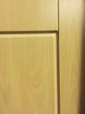 Panel Style Shaker Beech Kitchen Unit Cabinet Cupboard Door /& drawer fronts