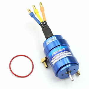 Hobbywing Seaking 3900kv 2848sl Bl Motor W Water Cooling