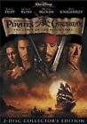 Pirates of Caribbean Curse of Black Pearl 2 PC DVD