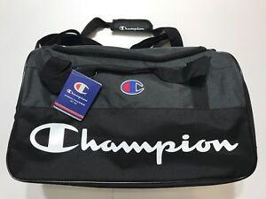 Champion Duffle Gym Travel Bag