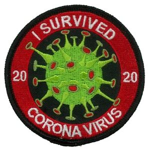 TP03-I-SURVIVED-BIOHAZARD-CRISIS-of-2020-EMBROIDERED-IRON-ON-PATCH-TOILET-PAPER