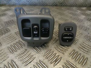 2000-Toyota-Celica-1-8-VVTi-3DR-Coupe-Faros-amp-Wing-Espejo-switches-183574