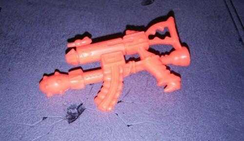 TMNT TEENAGE MUTANT NINJA TURTLES GUN ACCESSORY PIECE FOR NEEDLENOSE RARE