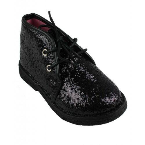 BOYS GIRLS FAUX SUEDE BOOTS HI TOP LACE UP 6-12 DESERT BOOTS RRP £12 BNIB