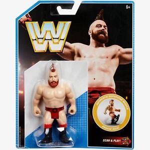 Sheamus-WWE-Retro-Figure-Series-7