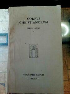 Corpus-Christianorum-Tertullianus-Opera-II-Opera-montanistica