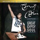 Great Gypsy Soul [Deluxe Edition] by Tommy Bolin (CD, May-2012, 2 Discs, 429 Records)