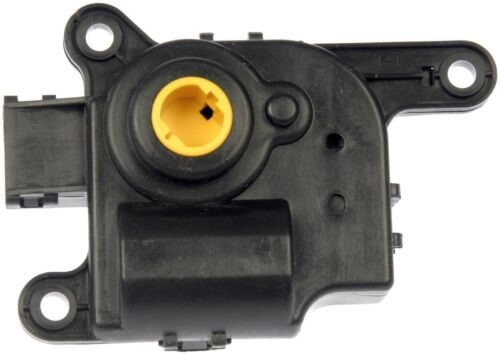 HVAC Heater Blend Door Actuator-Air Door Actuator fits 07-09 Hyundai Santa Fe