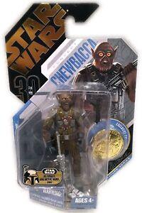 Star Wars 30th Anniversary McQuarrie Concept Chewbacca