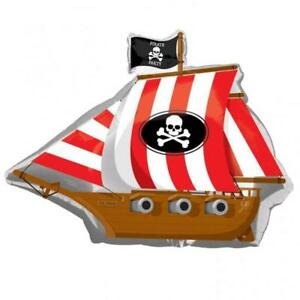 PIRATE-SHIP-BALLOON-33-034-PIRATE-SHIP-WITH-SKULL-AND-CROSSBONES-ANAGRAM-BALLOON