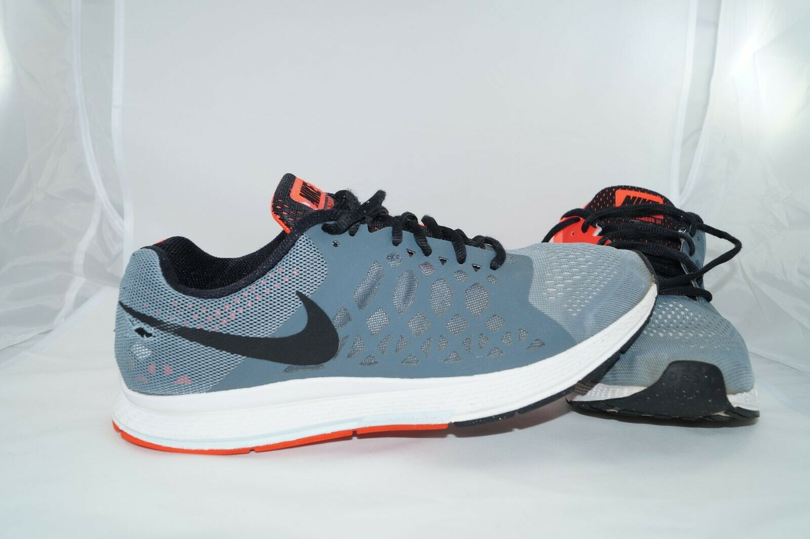 Nike Air Zoom Pegasus 31 EU 45,5 US 11,5 UK 10,5 Sports zapatos 652925-403