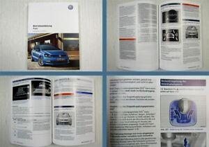 VW-Polo-5-V-6C-Bedienungsanleitung-Betriebsanleitung-11-2016