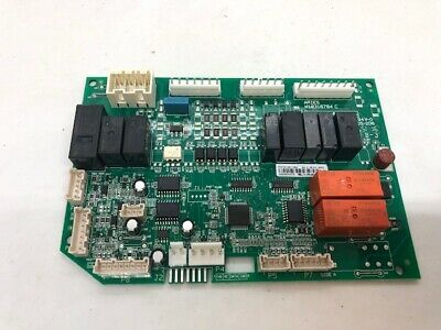 WHIRLPOOL REFRIGERATOR PCB W10811364