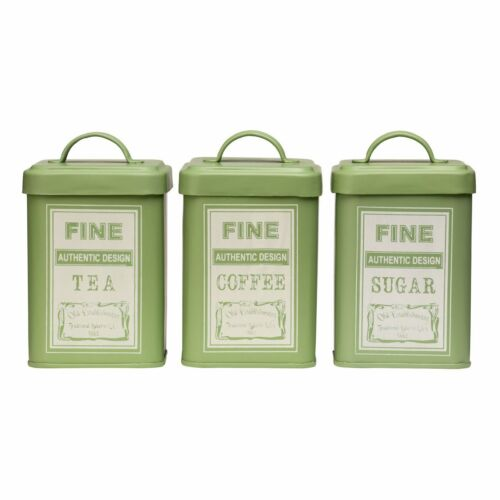 Sage Green Kitchen Storage Jars: Cool Kitchens Collection On EBay