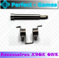 LT RT button Spring Support Bar Metal Holder Xbox One Wireless Controller