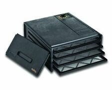 Excalibur Electronics 2400 4 Tray Starter Series Food Dehydrator
