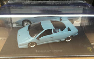 DIE-CAST-034-LAMBORGHINI-P-132-1986-034-LAMBORGHINI-COLLECTION-SCALA-1-43