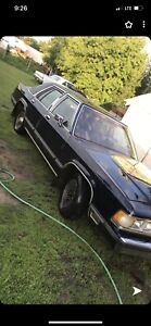 1989 Ford Grand Marquis