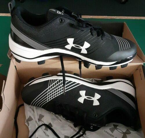 Under Armour W Glyde TPU Softball Taquets 129733-001