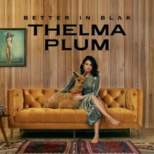 Thelma-Plum-Better-in-Blak-CD-NEW