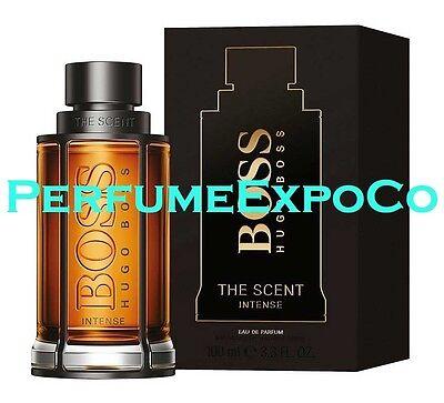 hugo boss intense eau de parfum