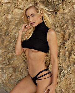 RampantTV - Paige Spiranac has done a Sports Illustrated