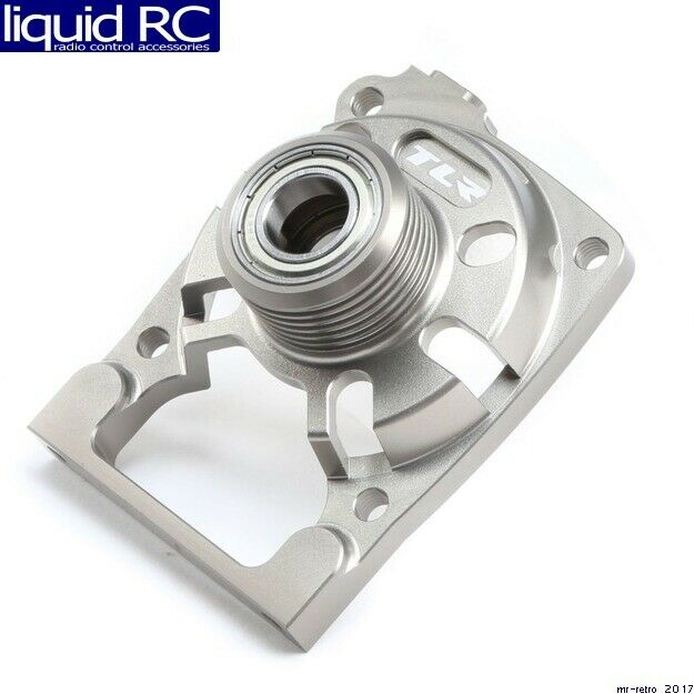 Squadra Losi Racing 352018 Clutch Mount  Aluminum  5ive-T 2.0  classico senza tempo