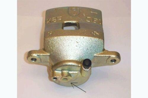 2 x pista Febi varillas de cabeza esférica set delante en ambos lados ford 3838007