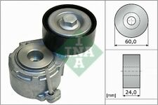 82-22 CAFFARO V-RIBBED BELT TENSIONER PULLEY P NEW OE REPLACEMENT