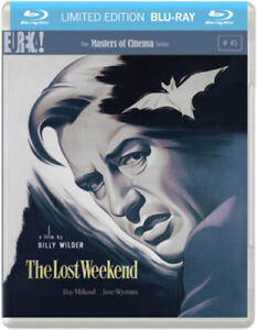 The-Lost-Weekend-The-Masters-of-Cinema-Series-Blu-Ray-2012-Ray-Milland