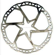 KCNC Titor Titanium MTB Mountain Bike Bicycle Cycling Disc Brake Rotor 160mm