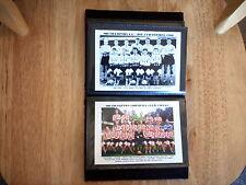 SOUTHAMPTON FOOTBALL CLUB Photo Album (1940's, 1950's  & 1960's)