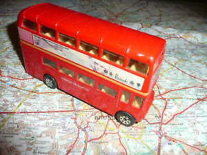 LEYLAND Routemaster  Bus London Transport Ancien CORGI