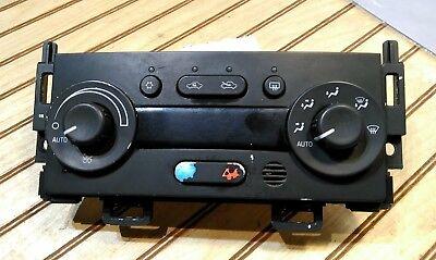 Dorman Radio Control Volume Power 4pc Knob Kit for 04-08 Chevy Malibu Pontiac G6