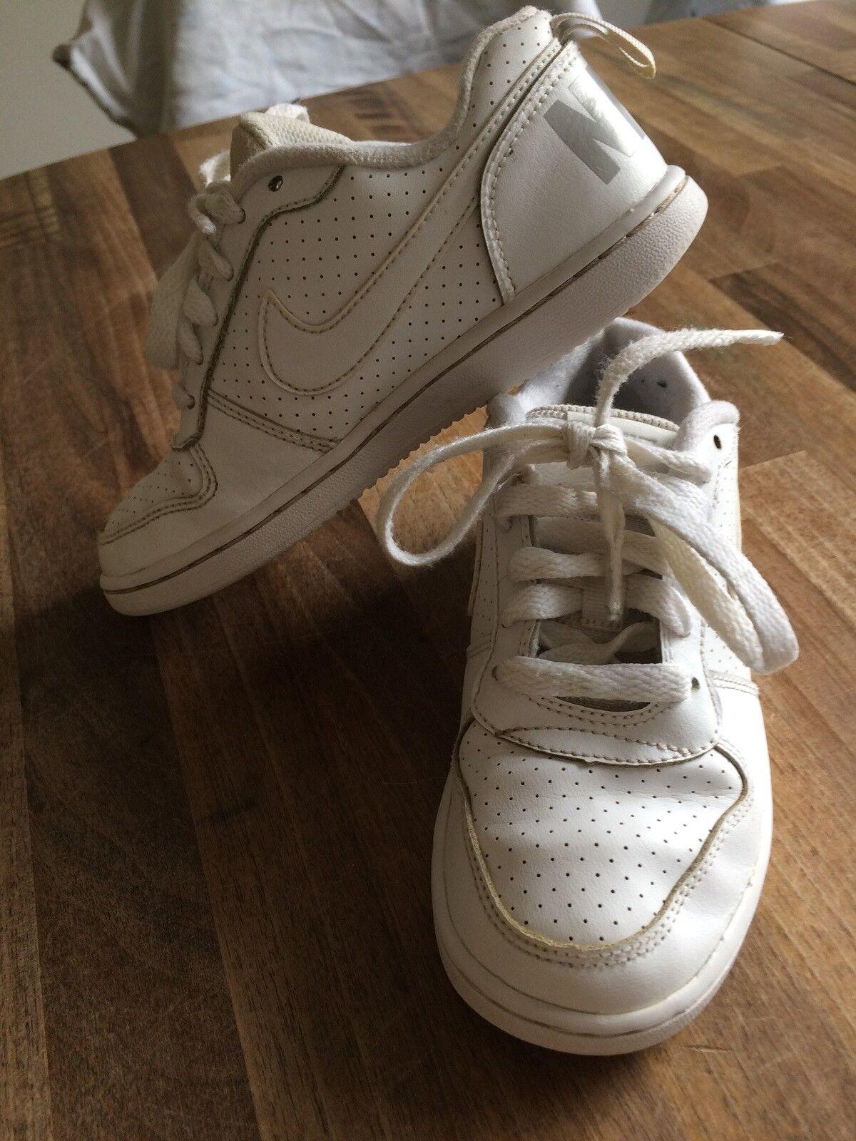 Sneakers, str. 30, NIKE – dba.dk – Køb og Salg af Nyt og Brugt
