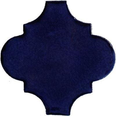 square ft clay 50 Talavera lantern arabesque Tile 4.25 X 4.25 aqua turquoise 5