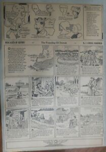 Highlights-of-History-Sunday-Page-034-Detroit-034-by-J-Carroll-Mansfield-from-1934
