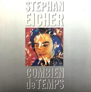 Stephan-Eicher-7-034-Combien-De-Temps-France-EX-EX