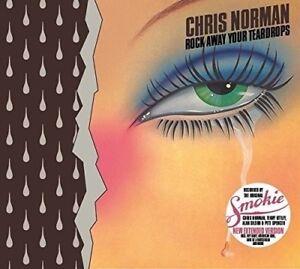 CHRIS-SMOKIE-amp-NORMAN-ROCK-AWAY-YOUR-TEARDROPS-CD-NEW