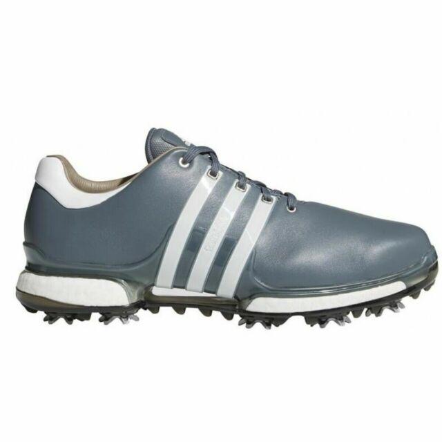 para castigar Investigación textura  adidas Tour360 Boost 2.0 Golf Shoe Mens Q44936 Black/white Wide Width 2018  14 for sale online | eBay