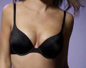 Atlantis-Solutions-T-Shirt-Bra-Black-36E
