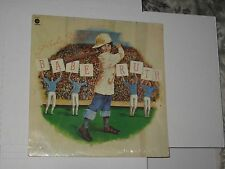 33rpm BABE RUTH..kids stuff (SEALED IN SHRINK) CAPITAL ST-11515.nice SEE PICS