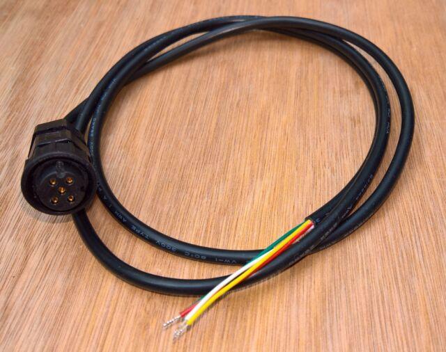 raymarine c classic c70 c80 c120 nmea cable r08004 ebay nema 2000 wiring raymarine nmea 0183 input output cable c70 c80 c120 a60 a65 e80 e120 r08004